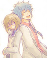 boyfriends - hatoful-boyfriend photo