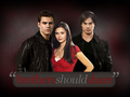 brothers should share - stefan-damon-and-elena photo