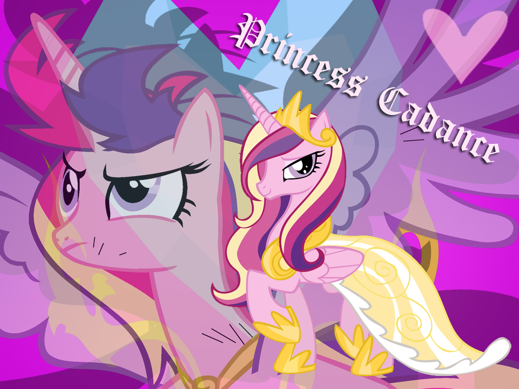 Great Wallpaper Horse Magic - cadence-WP-my-little-pony-friendship-is-magic-31468004-1024-768  Gallery_312933.png