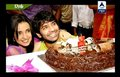 celebrating their one year anniversary - sanaya-irani photo