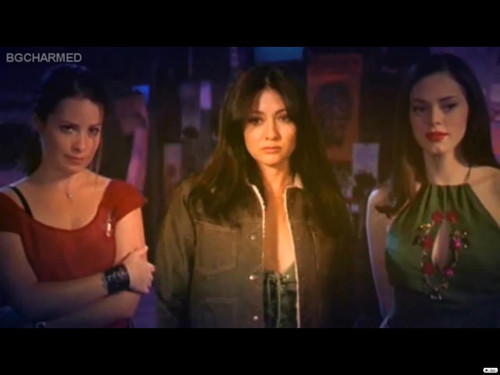charmed piper prue paige