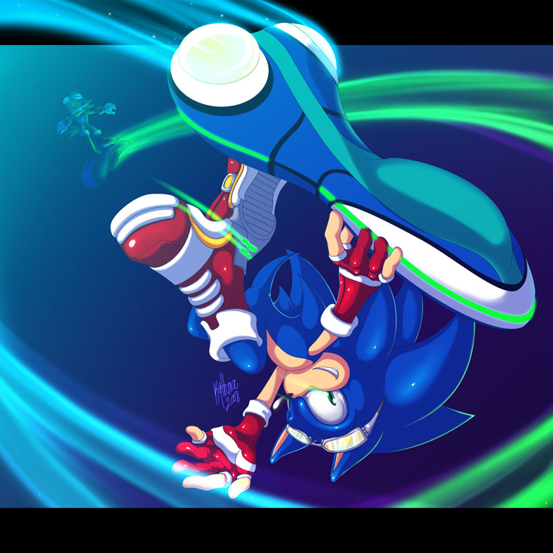 Shadow And Sonic Images Cool Hd Wallpaper And Background Photos