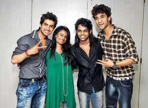 Croc RoaZ   Raghav Juyal          Crocroaz Photo