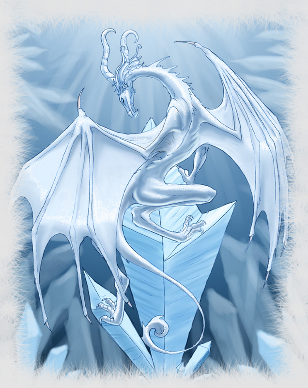 images colored icewing - photo #33