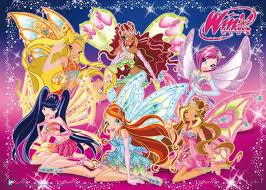 enchantix - the-winx-club Photo