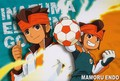 endou adult