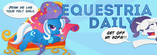 equestria daily banner