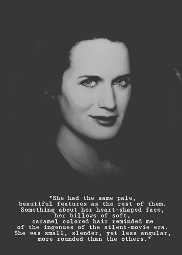 esme cullen/breaking dawn