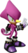 espio - sonic-the-hedgehog icon