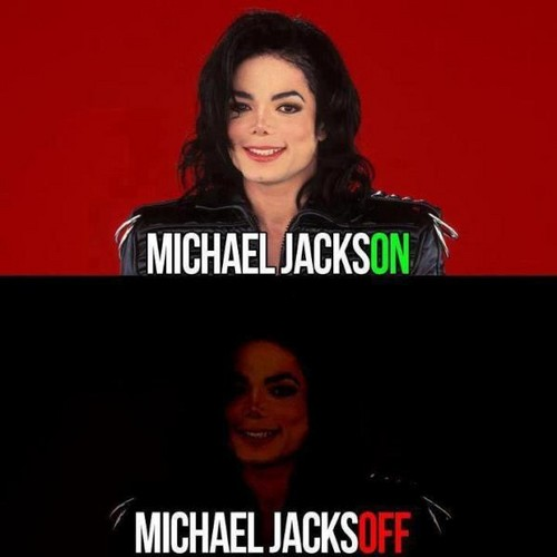 funny Mike :)