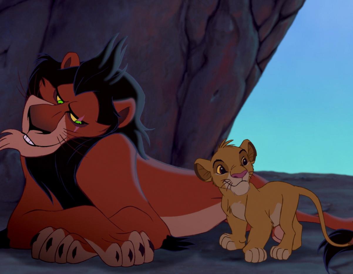 Lion king lionexxx nsfw streaming