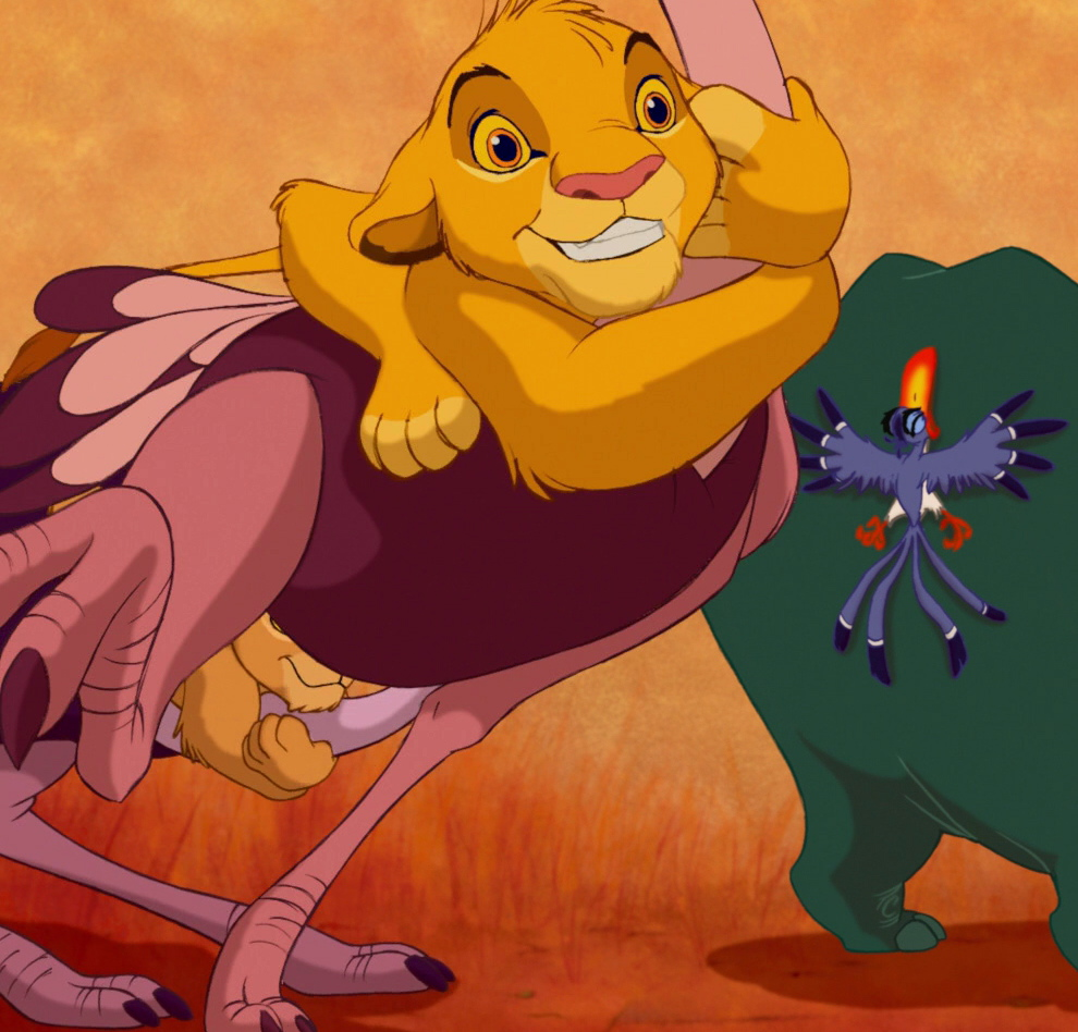 lion king images - photo #43