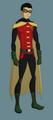 guardianwolf216: Damian Wayne