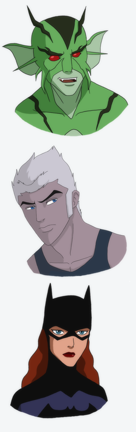guardianwolf216: YJ Chaacter Practice