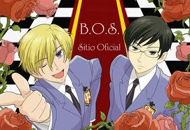 host club - ouran-high-school-host-club Photo