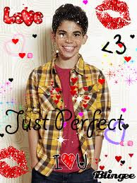 Cameron Boyce wallpaper possibly containing a portrait titled hott!