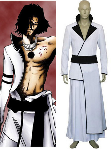 http://www.cosplaysuperdeal.com/bleach-coyote-starrk-cosplay-costume.html