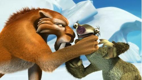 Ice Age wallpaper titled ice age