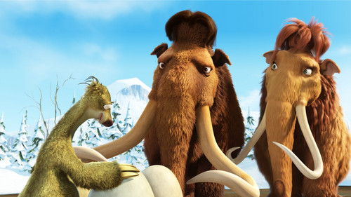 a era do gelo wallpaper called ice age