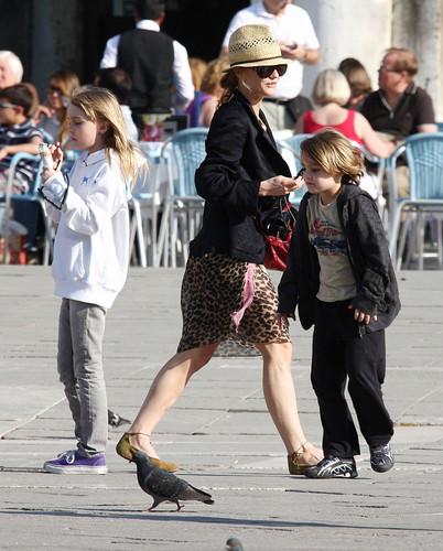 in Venice, april 30, 2010