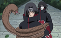 itachi-orochimaru - anime-naruto-all-character photo