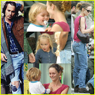 johnny and vanessa<3