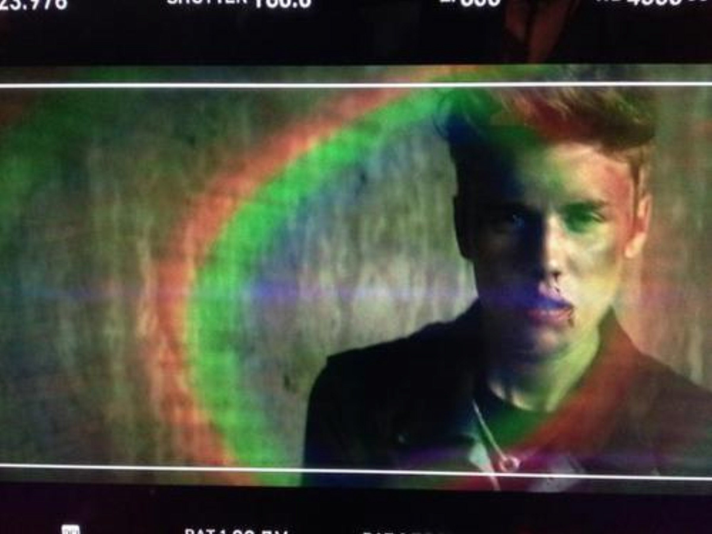 justin bieber, as long as you love me, music video, 2012