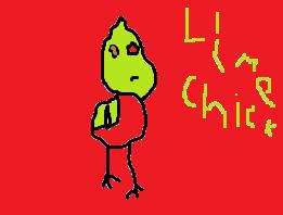 limechick