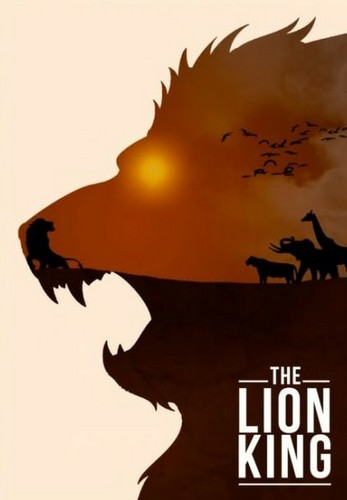 lion kinf