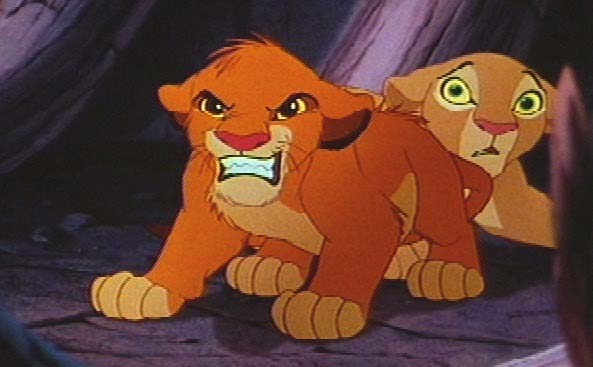 simba and scar relationship quiz