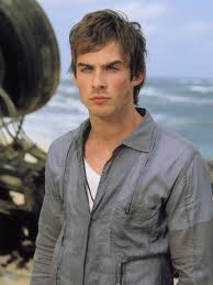 lost - ian-somerhalder Photo