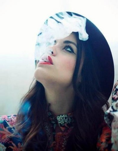 lucy hale :)