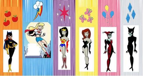 marvel girls the elements of harmeny.