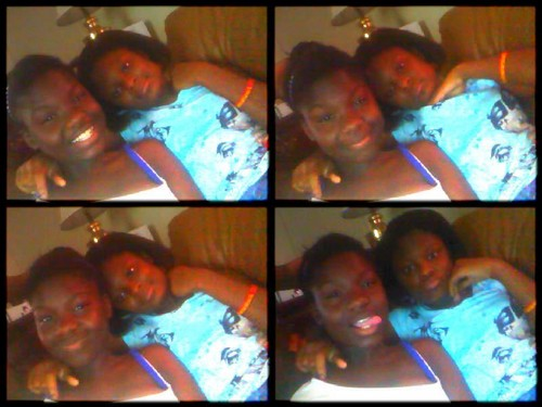 me and my cuzzen
