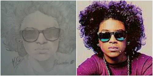 my princeton drawing :)