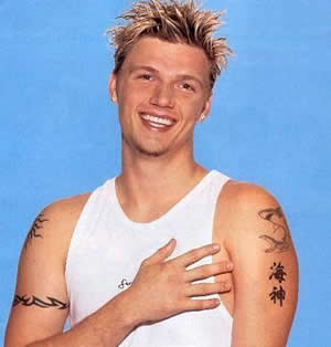 Nick Carter Images Nick Beautiful Wallpaper And Background