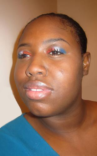 pepsi makeup