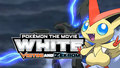 pokemon the movie white - victini and zekrom - legendary-pokemon photo