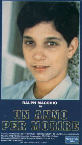 ralph macchio in the three wishes of Billy Grier