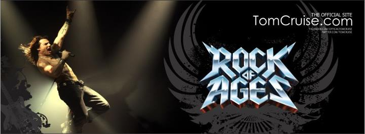 Tom Cruise Images Rock Of Ages Wallpaper And Background Photos