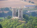 saalecksburg bad ksen - castles photo