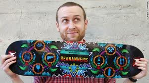 seananners!