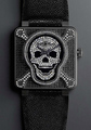 skull watch - skulls photo