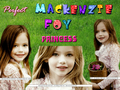 so beautyful  - mackenzie-foy fan art