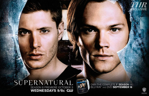 supernatural - jensen-ackles Photo