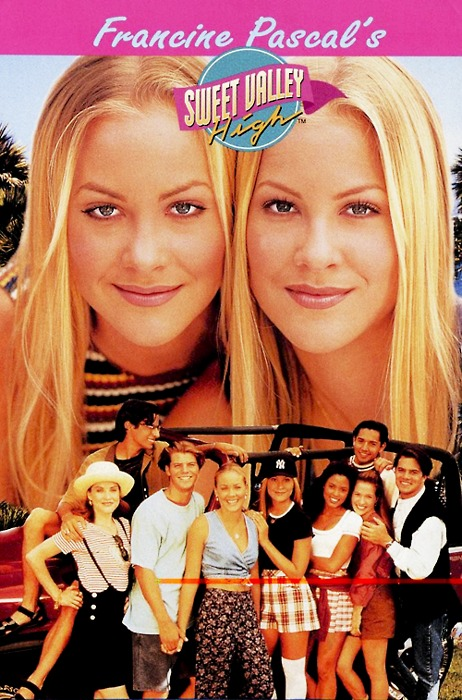 sweet valley high 1994�1998 frenzyprogs