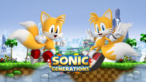 tails generation