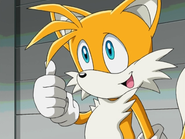 Sonic the hedgehog 06 images Tails the fox HD wallpaper and ...