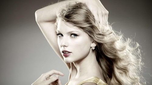 Taylor Swift wallpaper containing a portrait called taylor..