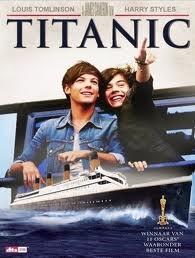 titanic larry styleson version